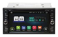 INCar Штатная магнитола Incar AHR-2230A5 для Toyota Universal