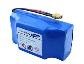 Батарея для гироскутеров, аккумулятор для гироборда