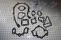 Комплект прокладок паронит на двигатель ГАЗ 2410