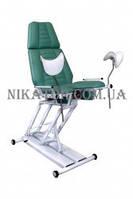 Кресло гинекологическое КС-1РМ (механическая регулировка высоты)