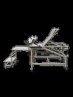 Кровать акушерская типа Рахманова КА-2