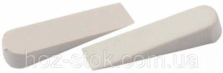 Кліні для кахельної плитки MINI 6х6х28, 100 шт Wave