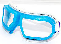 Окуляри захисні з повстю (ZO-0024)