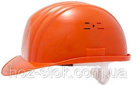 Каска захисна помаранчева (PK-0001/2)