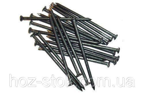 Цвяхи будівельні 6,0х200 мм, 1 кг (10 кг уп.)