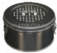 Коробка стерилизационная (КСК- 9, КСКФ-9)