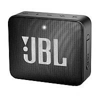 Портативна акустика JBL Go 2 Black, фото 1