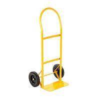 """Платформа ручна вантажна до 100 кг, 1000х456х362 мм, колесо 8х1,75 """" (HT2007), фото 1"""