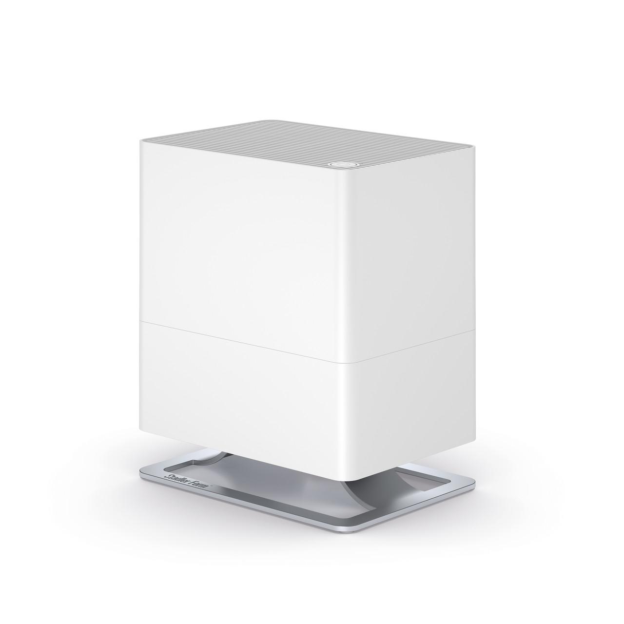 Увлажнитель воздуха традиционный Stadler Form Oskar Little White (O060)