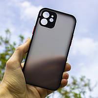 Чехол HULK (FULL PROTECTION) for iPhone 12, фото 1
