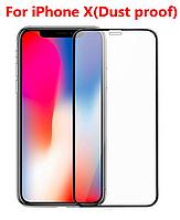 Захисне скло 3D Iphone X