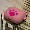 Чехол for AirPods Pro 3D CAT Pink