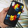 Чохол-накладка Iphone X/XS Black