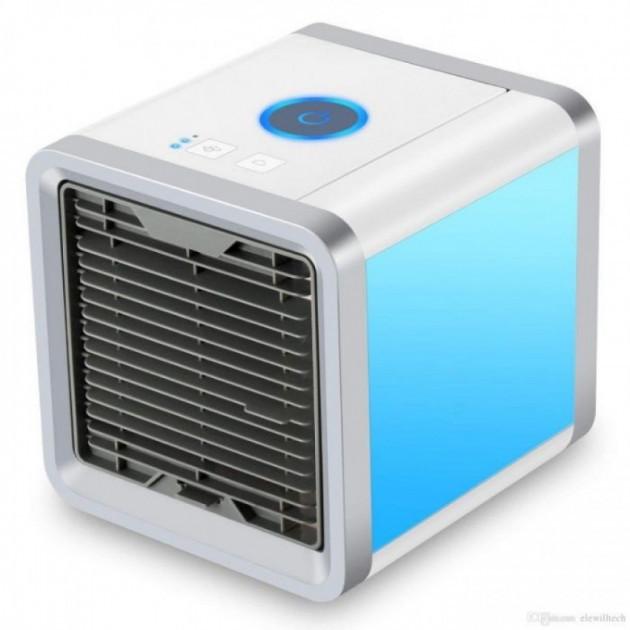 Портативний охолоджувач зволожувач повітря Arctic Air USB Білий (VD47521616)