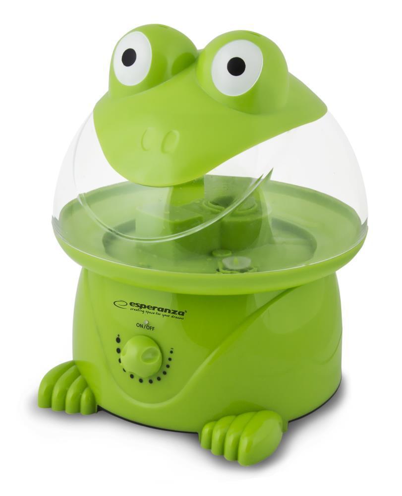 Зволожувач повітря Esperanza EHA006 Froggy (008904)