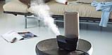 Персональный увлажнитель воздуха ультразвуковой Stadler Form Emma Black E-031, фото 2