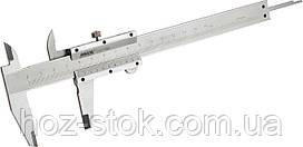 Штангенциркуль Miol механічний 250 мм (15-227)