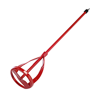 Міксер Miol для фарби, 80х400 мм (09-080)