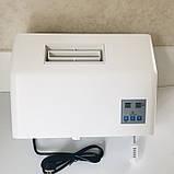 Ультразвуковий зволожувач повітря Сelsius HD-02, фото 3