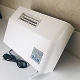 Ультразвуковий зволожувач повітря Сelsius HD-02, фото 5