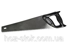 Ножівка по пінобетону 500 мм великий зуб Дніпро