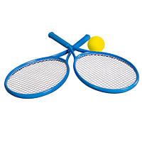 Детский набор для игры в теннис Технок 2957
