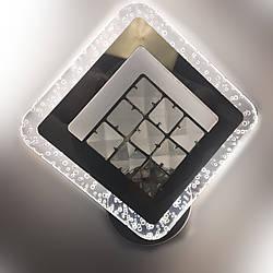 Бра LED 87-19288/1W CR 22W