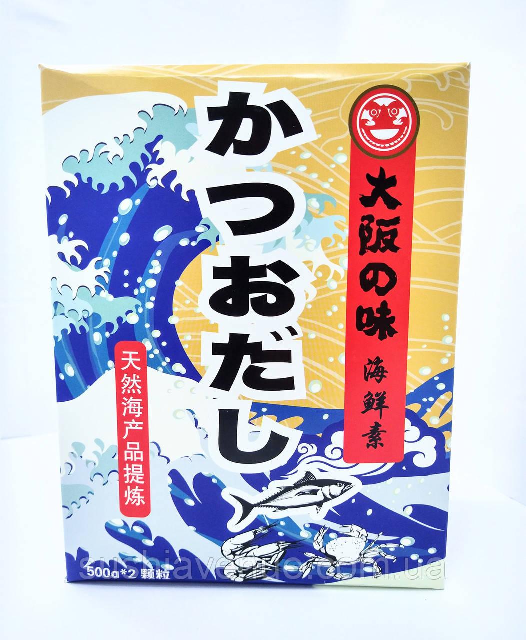 Хондаші (Даші), рибний бульйон 1кг