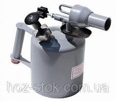 Лампа паяльна Мотор Січ 2л ЛП-2