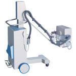 Универсальная мобильная рентгеновская установка IMAX 100