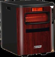 PureHeat - инновационная система для обогрева и увлажнения воздуха в помещениях