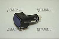 Индикатор напряжения в прикуриватель 12-24В