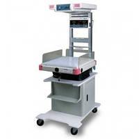 Открытая реанимационная стойка CВW-1100 для новонароджених
