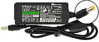 Блок питания для ноутбука Sony 19.5V 2.05A 6.5x4.4 мм + кабель питания (5136) 5bit