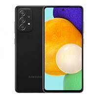 Смартфон Samsung Galaxy A72 6/128GB Black (SM-A725FZKD)