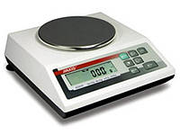 "Весы "" AXIS "" AD3000 IІІкл (3000/0,5/0,01;d150мм)"