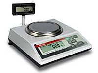 "Весы "" AXIS "" AD300R IІІкл (300/0,02/0,001;d120мм)"