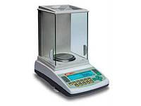 """Весы """" AXIS """" ANG200 IIкл (200/0,02/0,0001;d90мм)"""