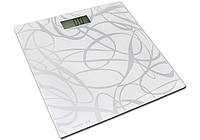 Весы электронные на стеклянной платформе Momert (Лента)  Модель 5848–6