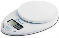 Весы электронные кухонные на стеклянной платформе Momert  Модель 6839