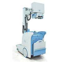 Палатный рентген аппарат IMAX 5200