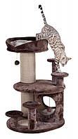 Когтеточка, дряпка Trixie TX-44930 будинок Emil для кішок 96см