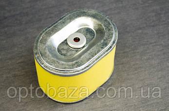 Фильтрующий элемент воздушного фильтра ( тип 3 ) для мотоблока бензинового 6 л.с., фото 3