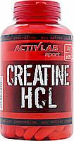 Креатин ActivLab  Creatine HCL  120caps