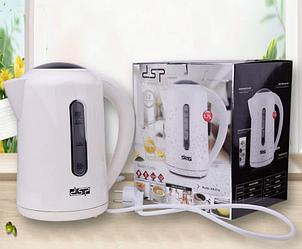Чайник електричний DSP KK1112 1,7 л, 2200 Вт | Електрочайник