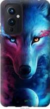 "Чехол на OnePlus 9 Арт-волк ""3999u-2249-2448"""