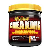 Креатин PVL  Mutant Creakong   300g