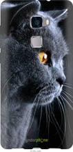 "Чехол на Huawei Mate S Красивый кот ""3038u-490-2448"""