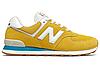 Оригинальные мужские кроссовки New Balance 574 (ML574HB2)