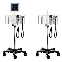 Мобільна діагностична станція ri-former®, 2 ручки, ri-spec, big-ben, 3,5 В/230 В